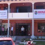 Equipo Técnico de Transición inició trabajos en la Municipalidad de Repatriación