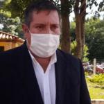 Enrique Villagra: «Lamentablemente los concejales actuales solo actúan pensando en sus intereses personales»
