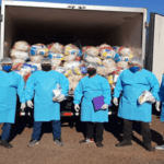«Comercial Blanca Nieves», compromiso y servicio para todo el país