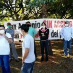 MOPC dejaría sin acceso a una de las compañías más productivas de Coronel Oviedo