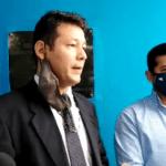 Liberales y la Unidad Ovetense repudian acción de concejales que aprobaron la rendición de Eladio González
